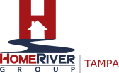 HomeRiver Group™ Tampa Logo