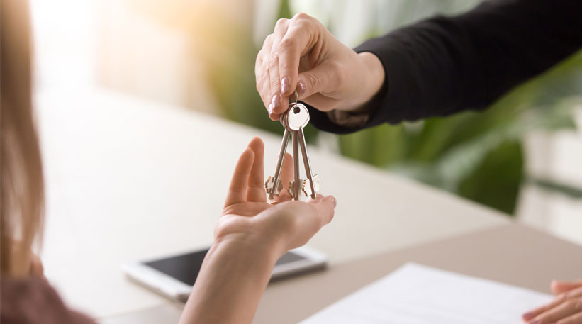 Leasing Your Home