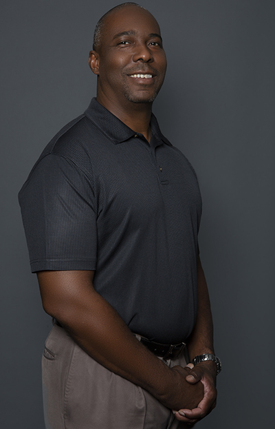 Pic of Maurice Thomas